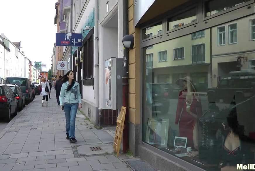 DeMask Shop München