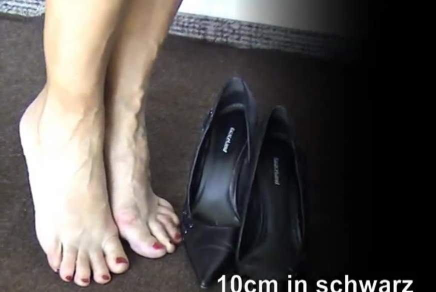 High Heels 10cm