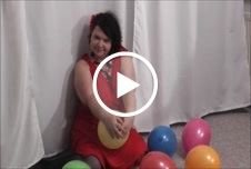 Userwunsch - Luftballons