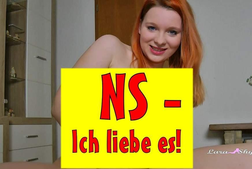 NS - Ich liebe es!