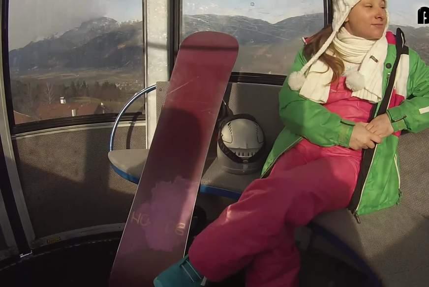 Ski Hasen Goldel G*****e