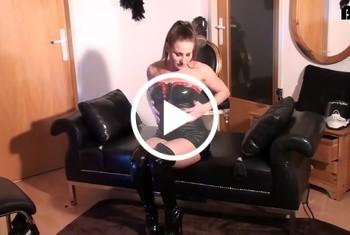 bdsm maschinen spanking rohrstock