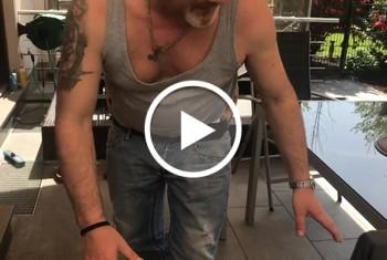 LadyKinkyCat: Kein Bier vor Vier