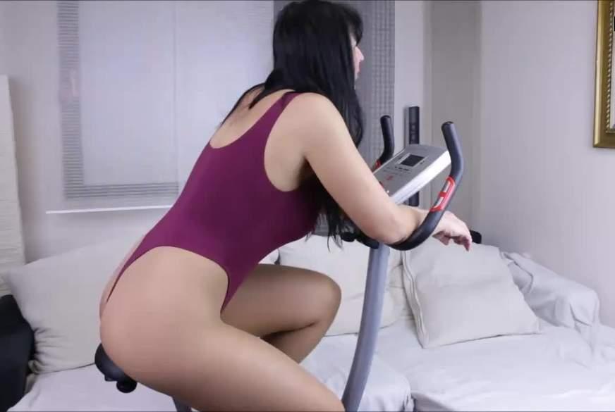 Fitness-Coach - F****n inklusive