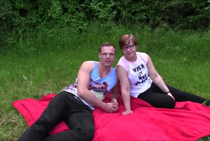 hurra18 - ihr erster outdoor clip