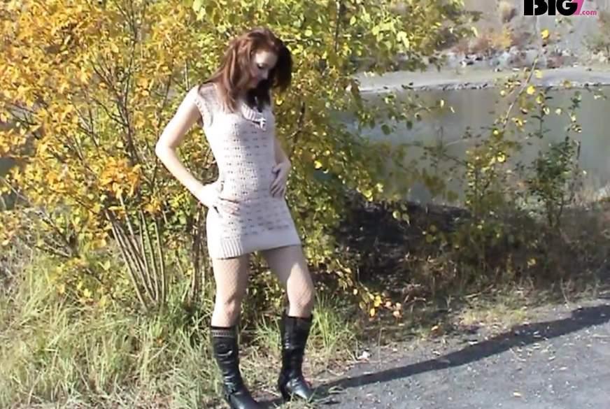 Es wird Herbst und bald beginnt das P**swetter
