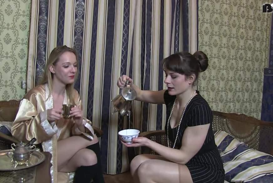 It\'s Teatime