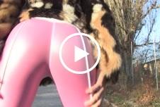 skintight leggins