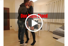 ONE NIGHT STAND S******e! 3L**h F****tute bekommt XXL S****af****e!