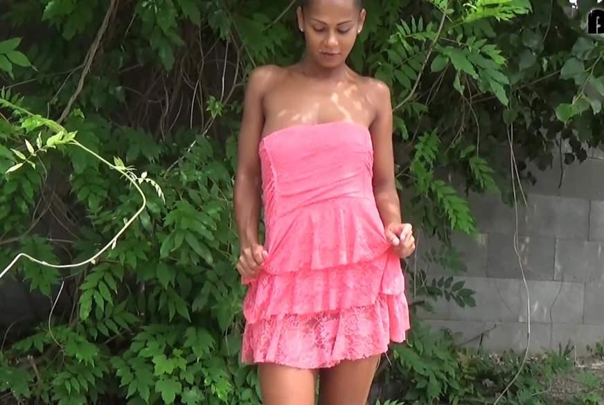 Raus dem Rosa Kleid