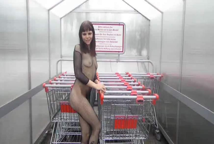Einkaufswagen v*********t