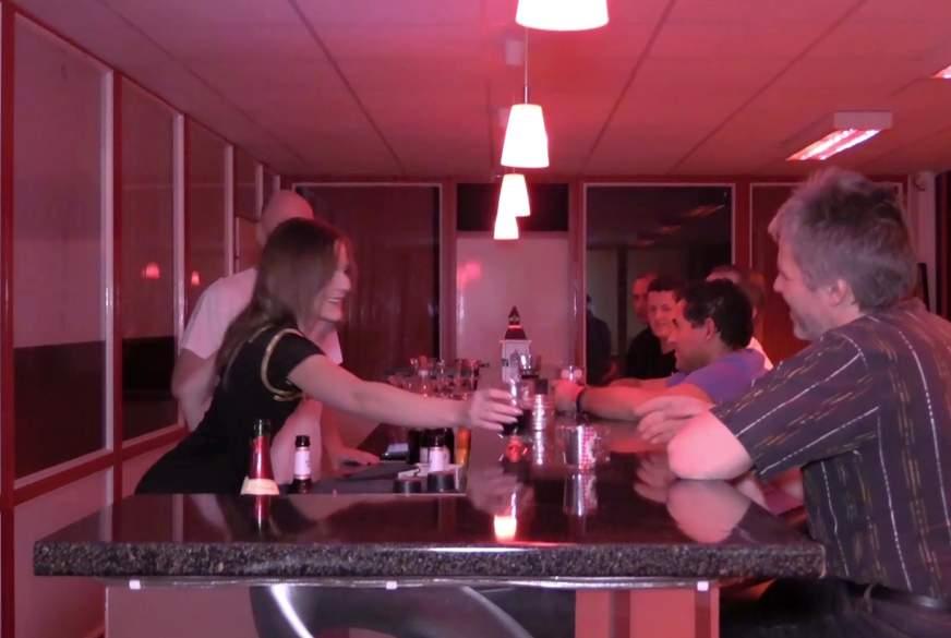 Die neue Bars******e