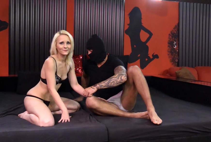 Flotter Dre**r mit Sexy Kathii