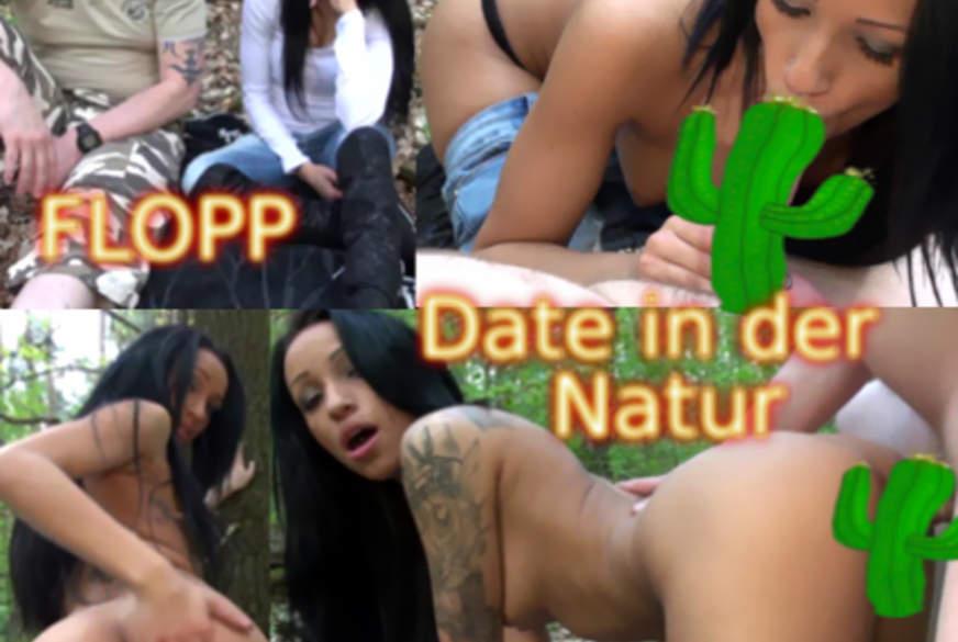FLOPP - Date in der Natur