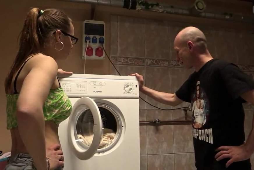 Hausfrauenf**k Part 1