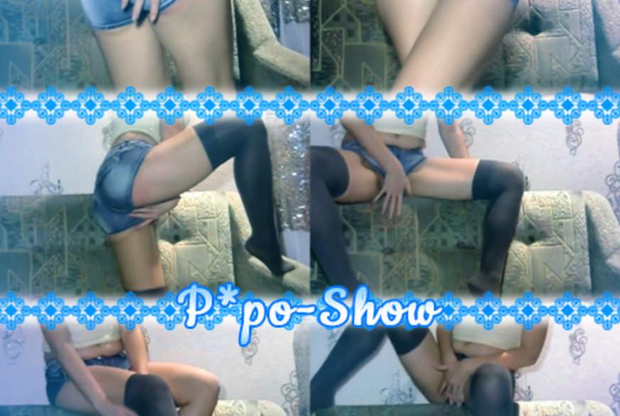Popo-Show