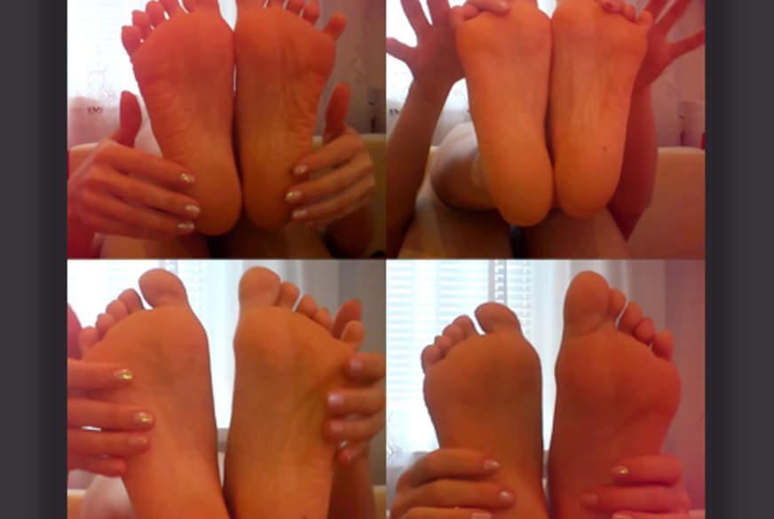 Fuß, Füße