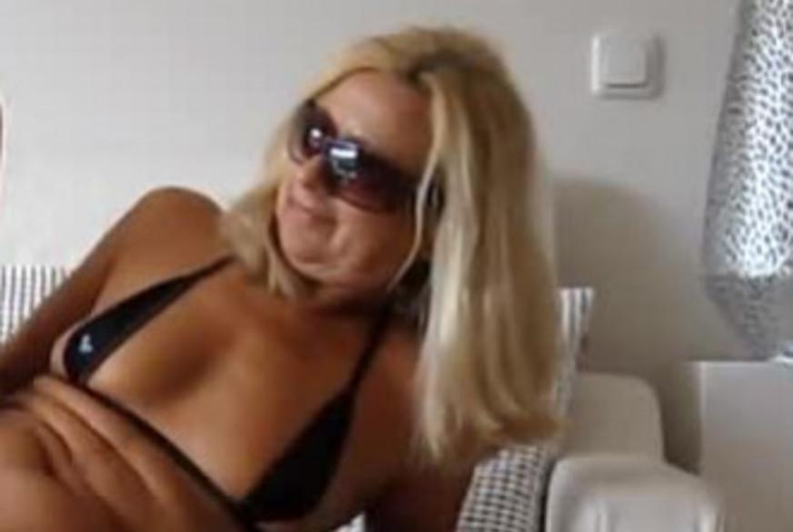 Das Fetisch Video
