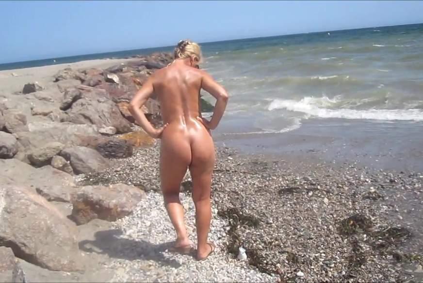 Strand Pinklerin Teil 2