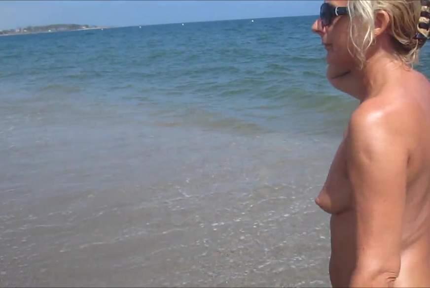 Strand Pinklerin Teil 3