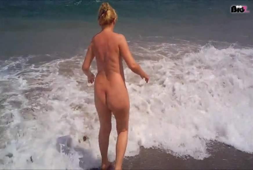 Strand Pinklerin Teil 6