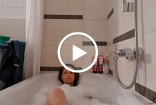 Badespaß mit Bettie Ballhaus