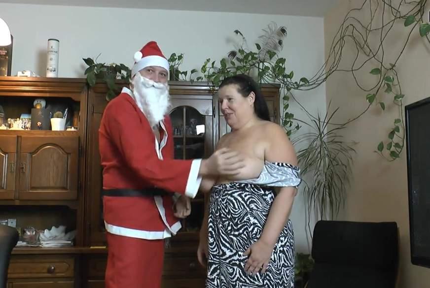 R**e vom Weihnachtsmann g******n