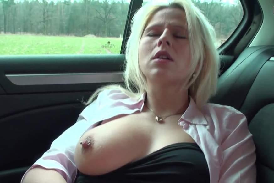 D*******k im Auto