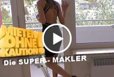Die SUPER-MAKLER I Mieten ohne Kaution