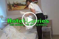 Hotel-Diaries I Ich ficke mit den Gästen