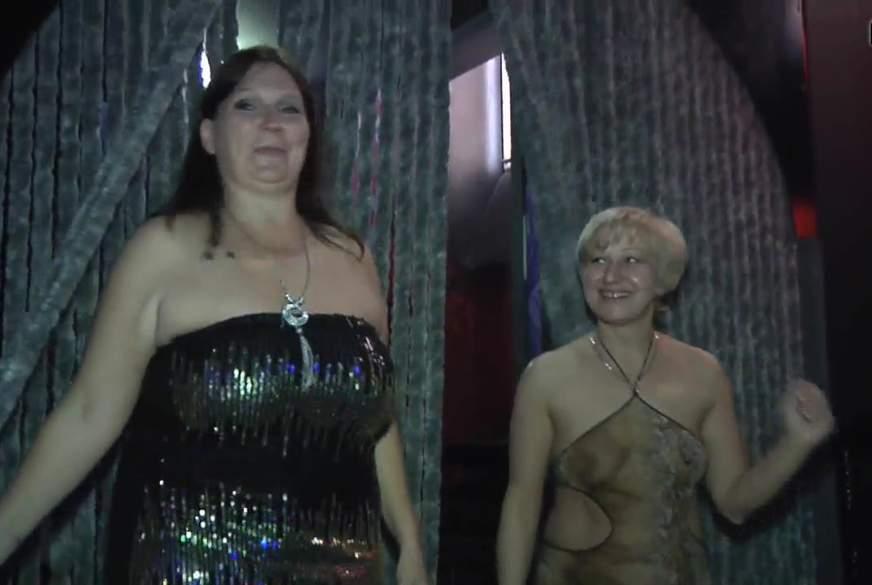 m P***o mit NadineVienna g******n und geschluckt