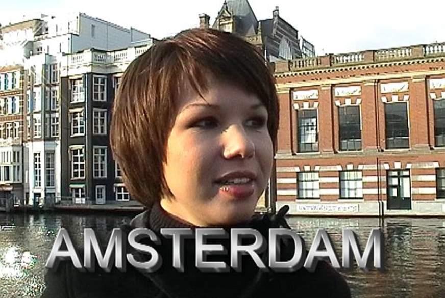 GEIL IN AMSTERDAM