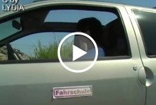 DIE FAHRSCHULE