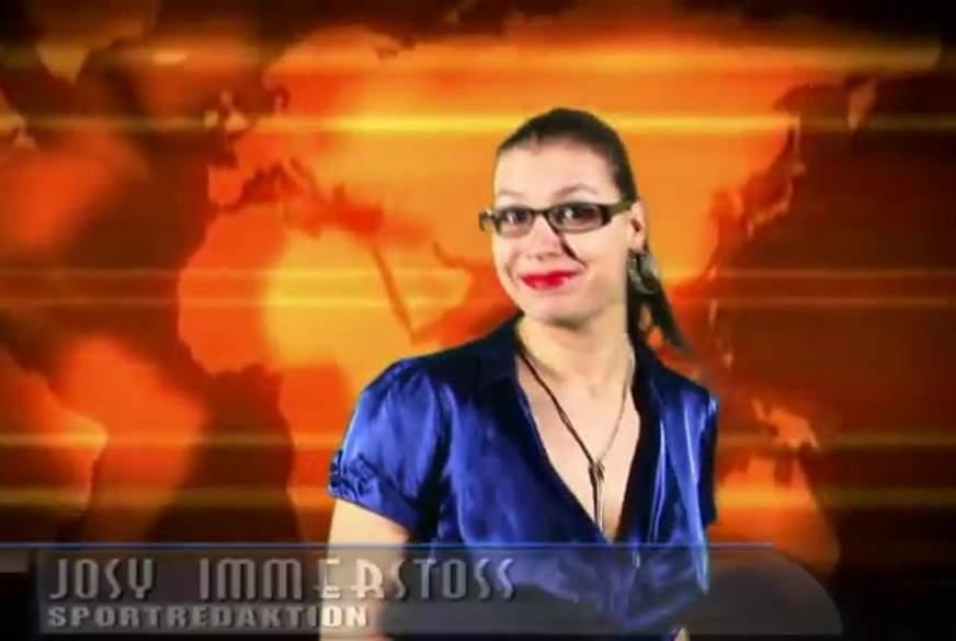 DRe**r IM TV STUDIO