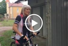 Die Fahrradtour mit SEX-Pause !!