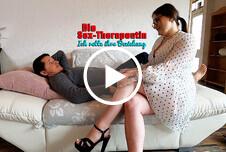 Die Sextherapeutin. Ich rette ihre Beziehung