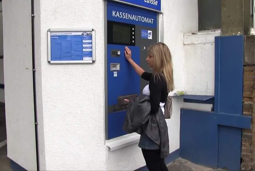 B*****b FÜR NEN EURO | HATTE DER TYP EIN GLÜCK