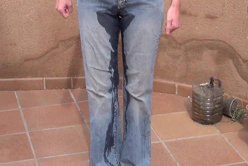 Jeans P****n!