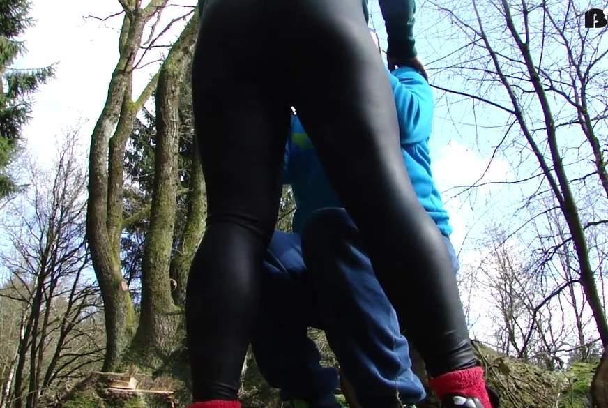 Jogging Tour.. \\