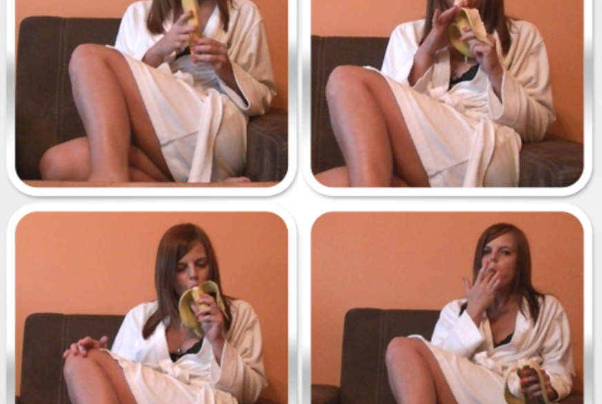Sexy Banane