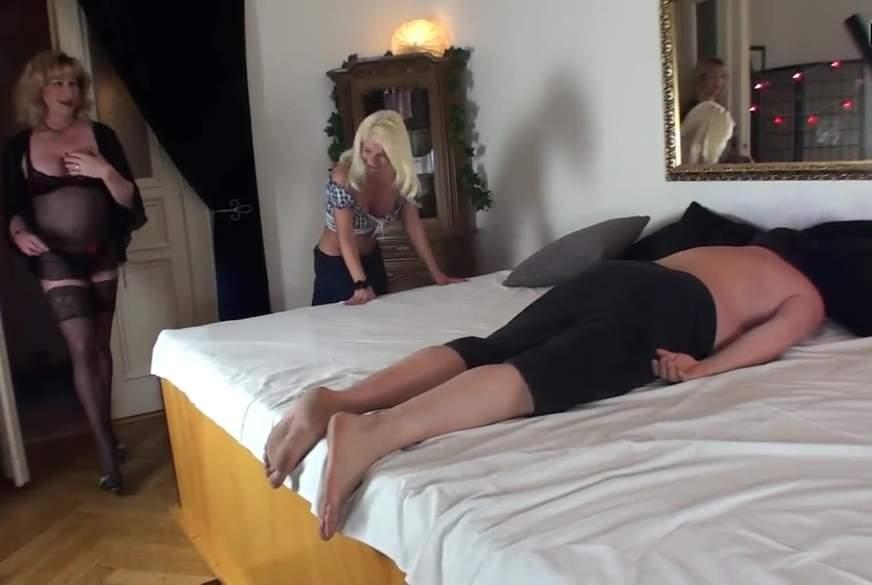 Sexmassge im Hotel