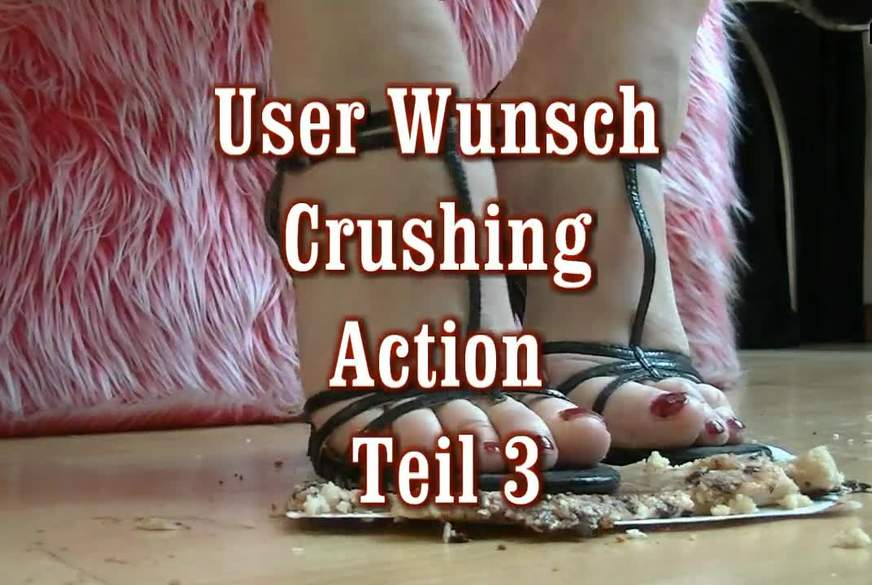 User Wunsch C******g action 3
