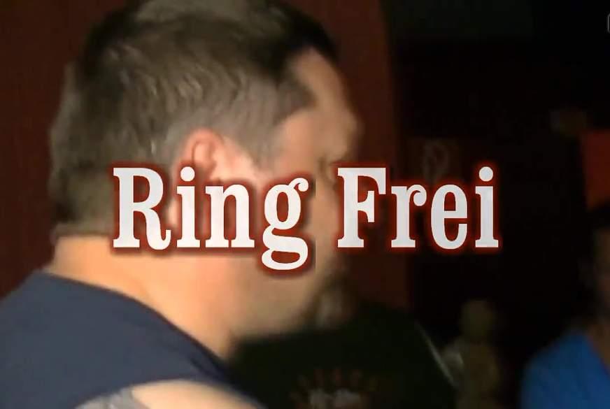 Fertig Ring frei