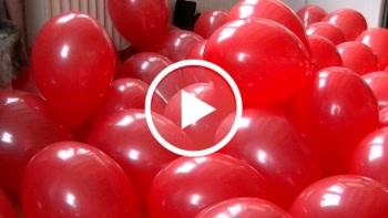 Balloony Spass ich bin wieder da