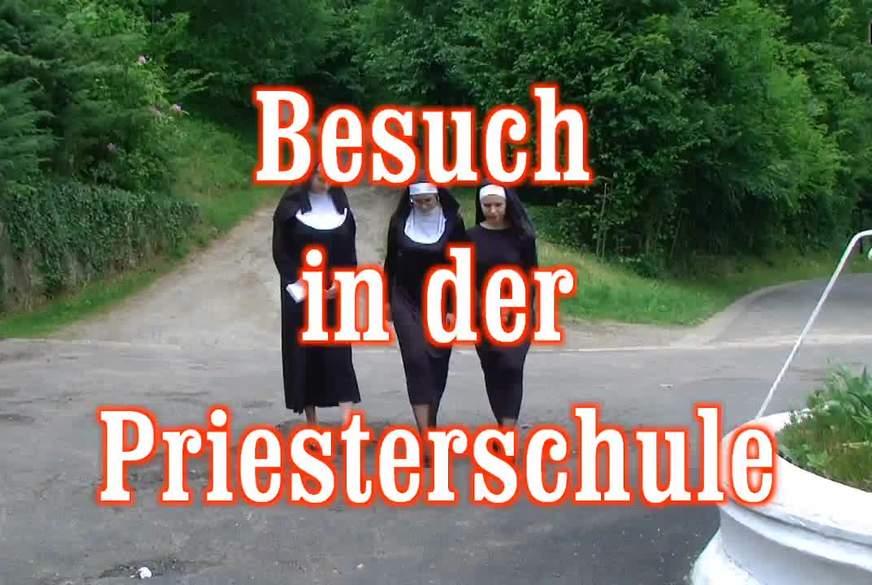 Besuch in der Priesters****e