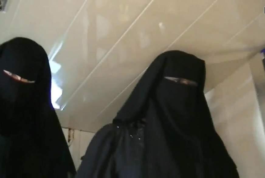 Arabische S******en im P***okino