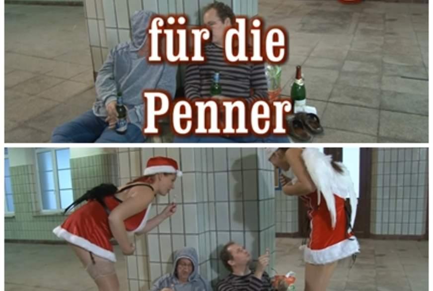 Weihnachtsengel für die P****r 2