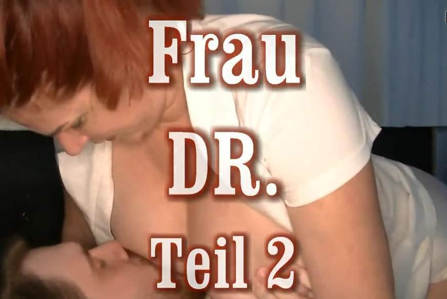Frau Dr. 2