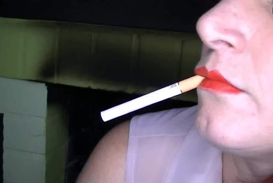 Raucher Pause