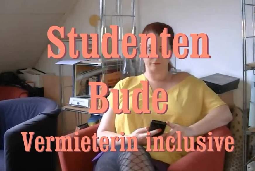 Studenten Bude 1